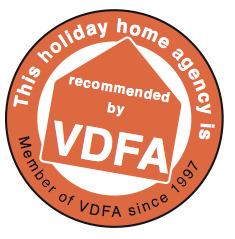 VDFA Logo
