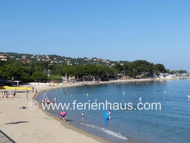 -Ferienhaus für 4 Personen in Les Issambres COT148