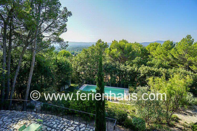 Ferienhaus Provence, privater Pool, Hund erlaubt, Merindol