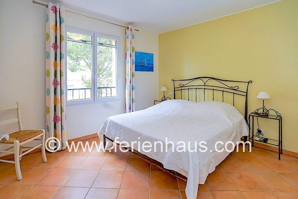 Ferienhaus Südfrankreich, privater Pool, große Schlafzimmer