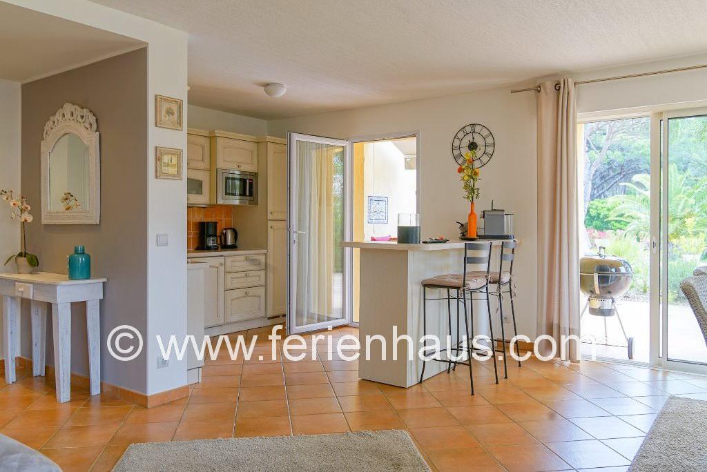 Ferienhaus Provence, privater Pool, moderne Einrichtung