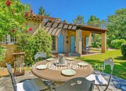 Ferienhaus Südfrankreich mit Charme, Pool, Haustier erlaubt, in St. Raphael
