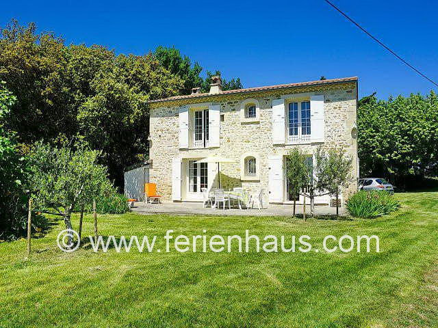 Ferienhaus Provence mit Charme, nördliche Provence, Valréas