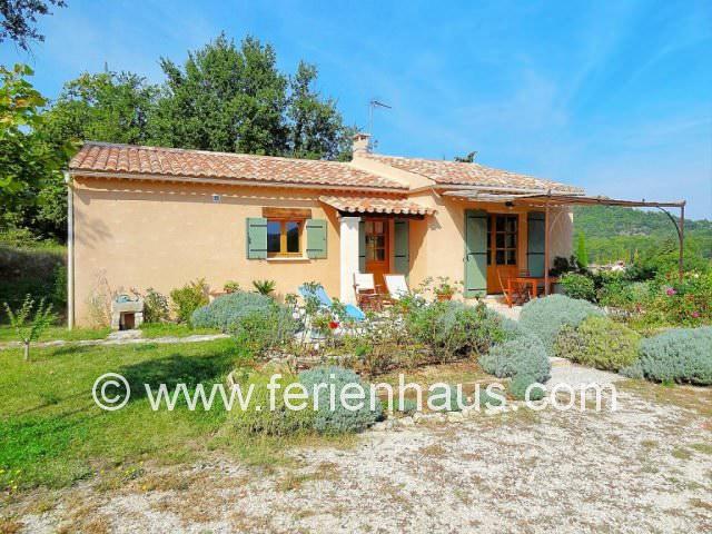 freistehendes Ferienhaus in der Provence, bei Ménerbes im Luberon