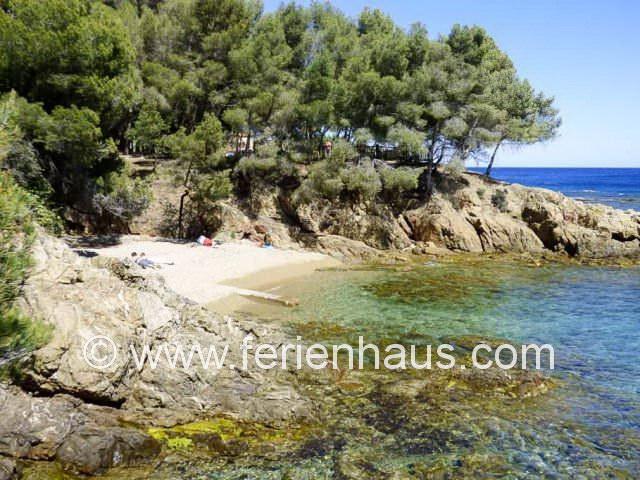 Ferienwohnung Südfrankreich am Meer, in Issambres
