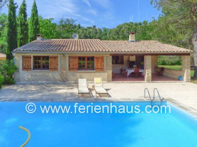 Ferienhaus Menerbes PRV075